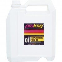 Prolong Africa | Products | Prolong Super Petrol 20W50 Motor Oil